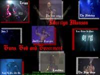 Guns, God and Goverment